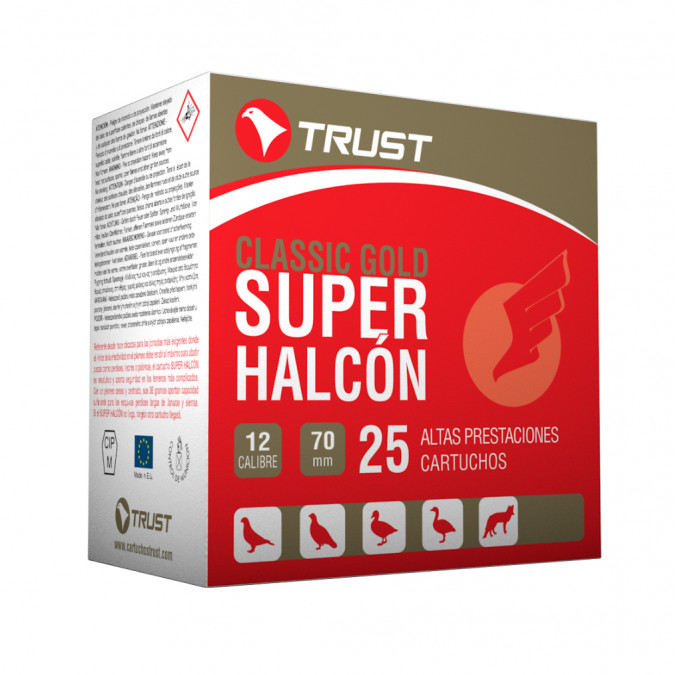 TRUST SUPER HALCON 36GM 4
